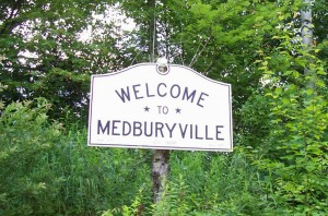 Welcome to Medburyville