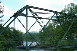 Medburyville Bridge